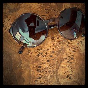 chanel Ch5279 C.1295/S5 Havana Gradient sunglasses